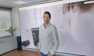 Peter Mastalir Innovationsteknik