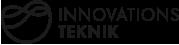 Innovationsteknik Sverige AB logo